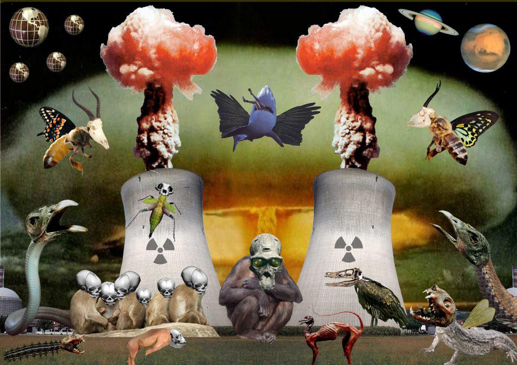 nuclear zoo